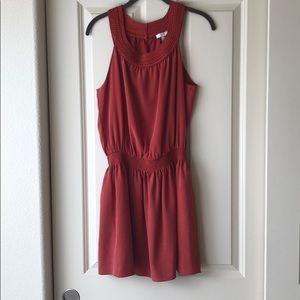 Joie Dress - 100% Silk - Worn Once
